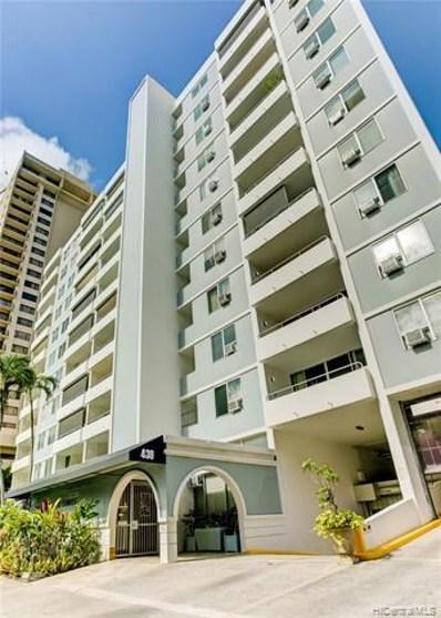 430 Kaiolu Street UNIT 704, Honolulu, HI 96815 - #: 201927552