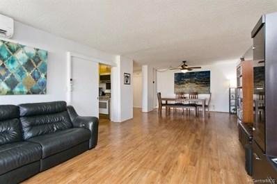 920 Ward Avenue UNIT 9G, Honolulu, HI 96814 - #: 201927590