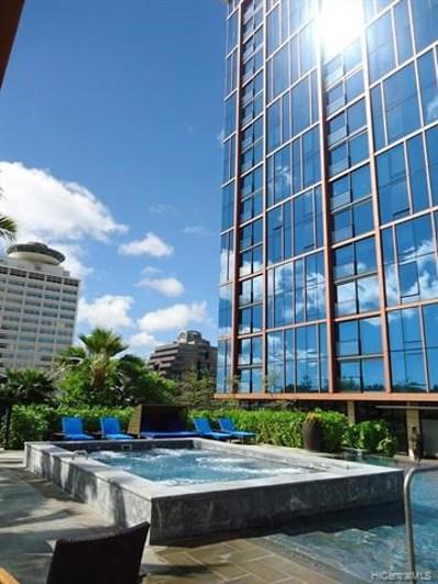 1555 Kapiolani Boulevard UNIT 1605, Honolulu, HI 96814 - #: 201927596
