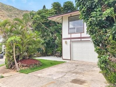 1446 Maloo Place, Honolulu, HI 96825 - #: 201928598