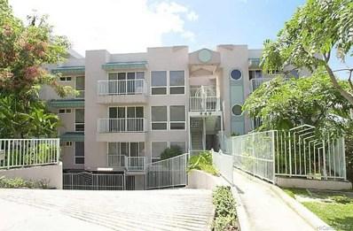 949 Prospect Street UNIT 209, Honolulu, HI 96822 - #: 201928653