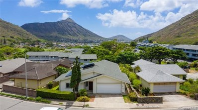 960 Kolokolo Place, Honolulu, HI 96825 - #: 201928711