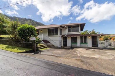 3329 Woodlawn Drive UNIT A, Honolulu, HI 96822 - #: 201928733