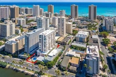 2415 Ala Wai Boulevard UNIT 2004, Honolulu, HI 96815 - #: 201928739