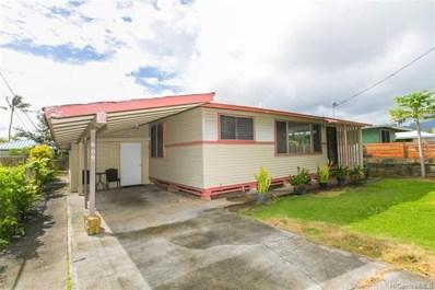 609 Olomana Street, Kailua, HI 96734 - #: 201928767