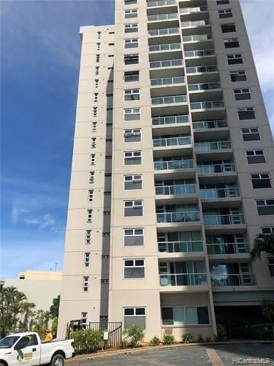 1448 Young Street UNIT 507, Honolulu, HI 96814 - #: 201928802