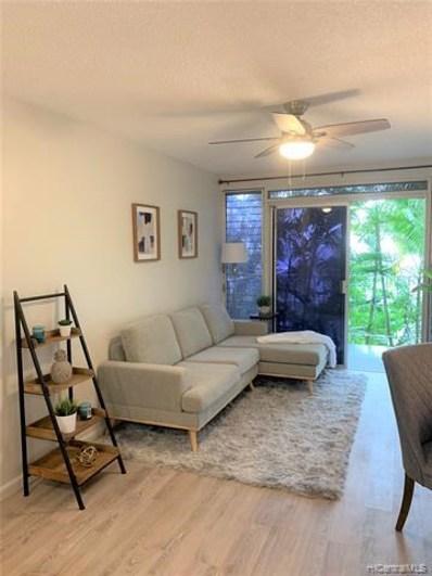 1019 Maunaihi Place UNIT 103, Honolulu, HI 96822 - #: 201928933