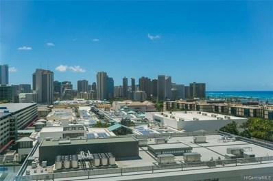 88 Piikoi Street UNIT 1803, Honolulu, HI 96814 - #: 201928960