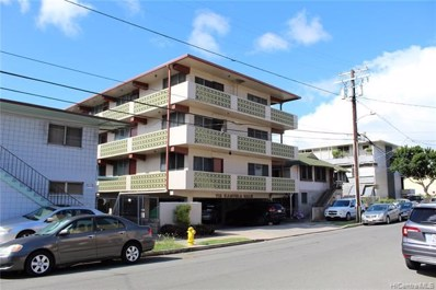712 Kamuela Avenue UNIT 402, Honolulu, HI 96816 - #: 201928978