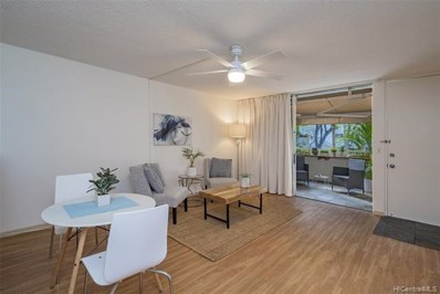 3030 Pualei Circle UNIT 117, Honolulu, HI 96815 - #: 201929005