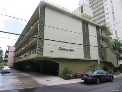 2442 Tusitala Street UNIT 209, Honolulu, HI 96815 - #: 201929006