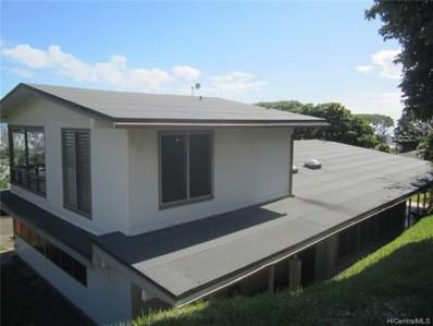 2920 Pacific Hts Road, Honolulu, HI 96813 - #: 201929022