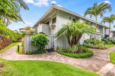 94-1056 Paha Place UNIT M6, Waipahu, HI 96797 - #: 201929095