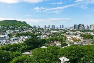 2047 Nuuanu Avenue UNIT 1602, Honolulu, HI 96817 - #: 201929175