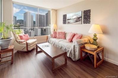 2421 Tusitala Street UNIT 1601, Honolulu, HI 96815 - #: 201929191
