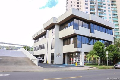 1436 Young Street UNIT 303, Honolulu, HI 96814 - #: 201929203