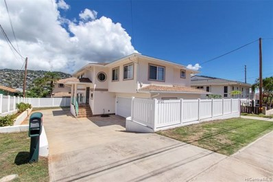 3722 Harding Avenue, Honolulu, HI 96816 - #: 201929248
