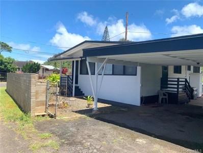 58-115 Wehiwa Place, Haleiwa, HI 96712 - #: 201929317