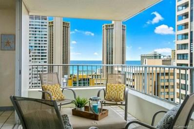 2421 Tusitala Street UNIT 1903, Honolulu, HI 96815 - #: 201929353