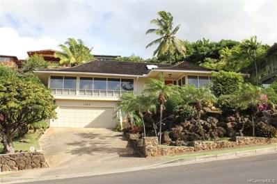 1350 Laukahi Street, Honolulu, HI 96821 - #: 201929358