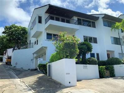 2939 Hibiscus Place UNIT C, Honolulu, HI 96815 - #: 201929360