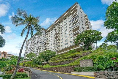1001 Wilder Avenue UNIT 606, Honolulu, HI 96822 - #: 201929459