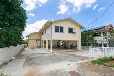 111 Bates Street, Honolulu, HI 96817 - #: 201929534