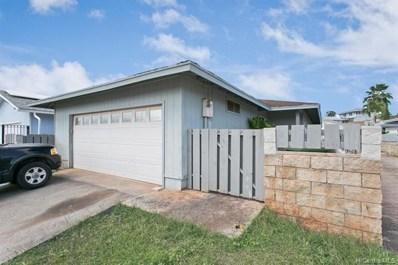 94-774 Kaaholo Street, Waipahu, HI 96797 - #: 201929626
