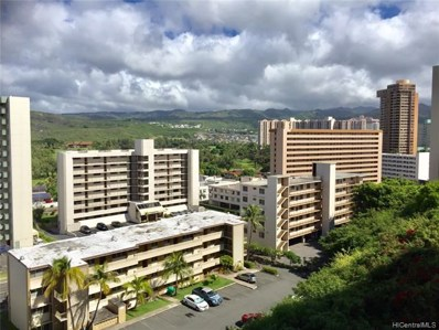 801 Ala Nioi Place UNIT 1006, Honolulu, HI 96818 - #: 201929712