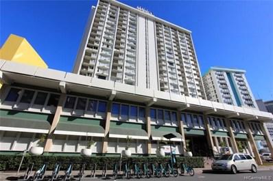747 Amana Street UNIT 805, Honolulu, HI 96814 - #: 201929713