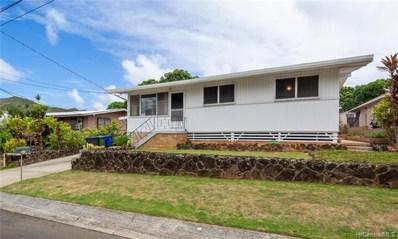 1440 Humuula Street, Kailua, HI 96734 - #: 201929763