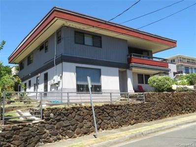 1704 Alencastre Street UNIT Dn Stai>, Honolulu, HI 96816 - #: 201929807