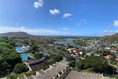 6770 Hawaii Kai Drive UNIT 1204, Honolulu, HI 96825 - #: 201929899
