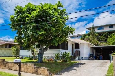 1107 Liku Street, Kailua, HI 96734 - #: 201929953