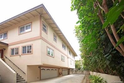 1423 Victoria Street UNIT B, Honolulu, HI 96822 - #: 201929959