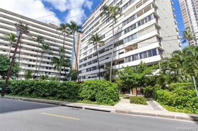 425 Ena Road UNIT 1005C, Honolulu, HI 96815 - #: 201930041