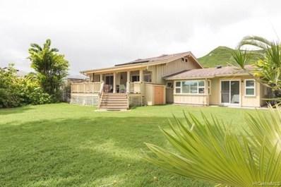 1258 Mokapu Boulevard, Kailua, HI 96734 - #: 201930066