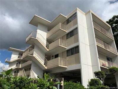 1830 Punahou Street UNIT #44, Honolulu, HI 96822 - #: 201930069