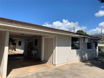 1152 16th Avenue, Honolulu, HI 96816 - #: 201930088