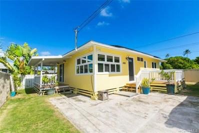 332B Hualani Street UNIT B, Kailua, HI 96734 - #: 201930194