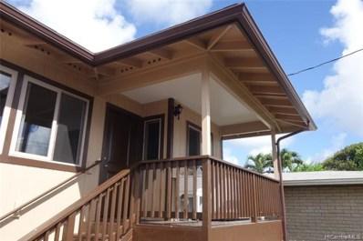 427 Olomana Street, Kailua, HI 96734 - #: 201930204
