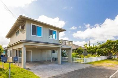 443 Maluniu Avenue, Kailua, HI 96734 - #: 201930351
