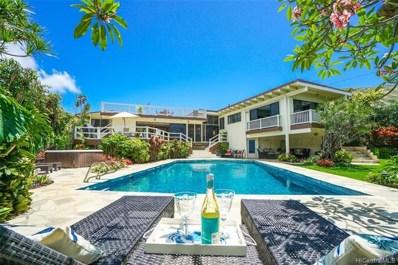 469 Portlock Road, Honolulu, HI 96825 - #: 201930425