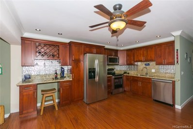 6370 Hawaii Kai Drive UNIT 17, Honolulu, HI 96825 - #: 201930435