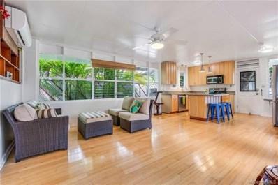 549 Nowela Place, Kailua, HI 96734 - #: 201930440