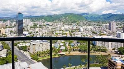 1837 Kalakaua Avenue UNIT 2809, Honolulu, HI 96815 - #: 201930526