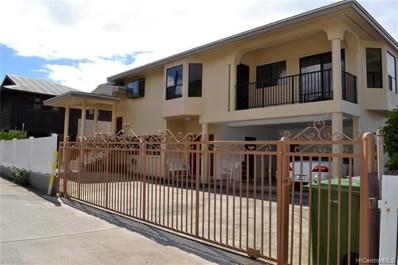 1669A Palolo Avenue UNIT upstairs, Honolulu, HI 96816 - #: 201930562