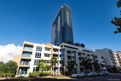 555 South Street UNIT 2105, Honolulu, HI 96813 - #: 201930671