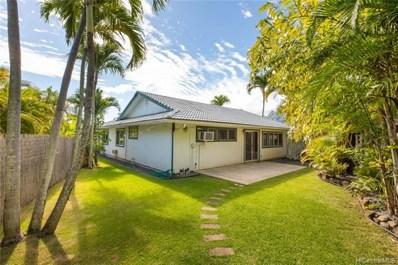 607 Alihi Place, Kailua, HI 96734 - #: 201930674