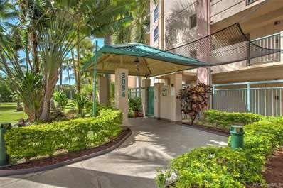 3054 Ala Poha Place UNIT 805, Honolulu, HI 96818 - #: 201930706